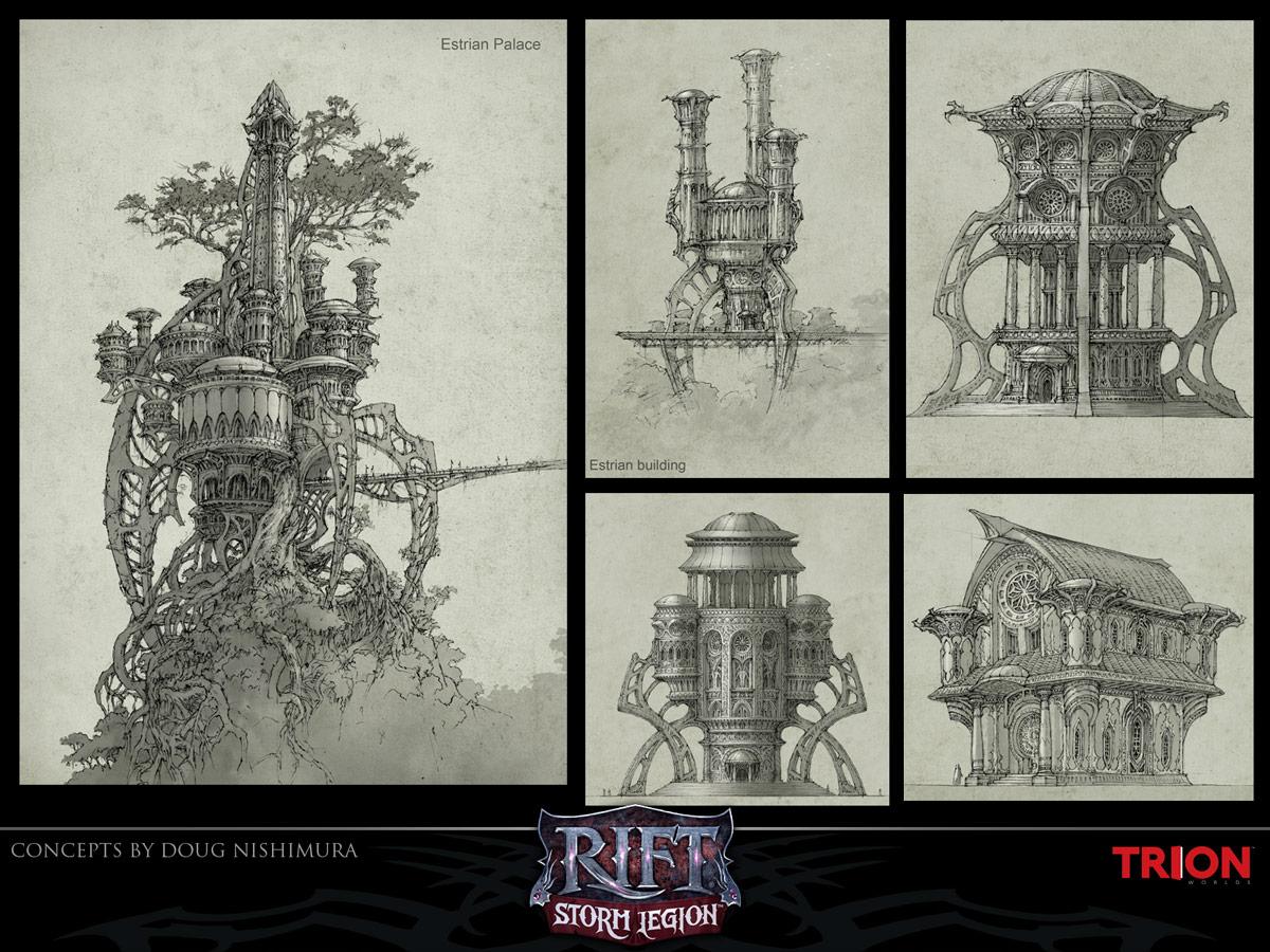 storm legion concept art  props  u2013 rift pictures