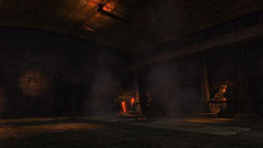 Ryka Darvos' Chamber