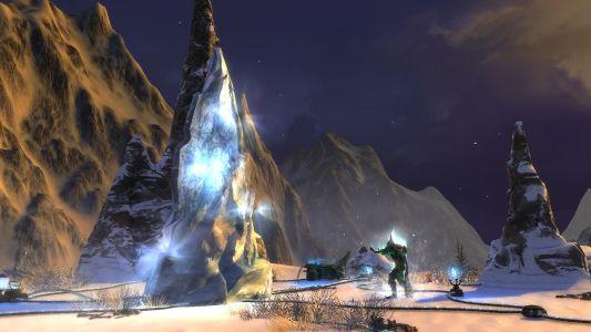 Jornaru frees Calyx the Ancient