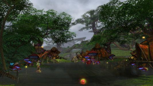 Bogling Village