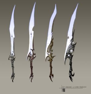 2h Sword 2