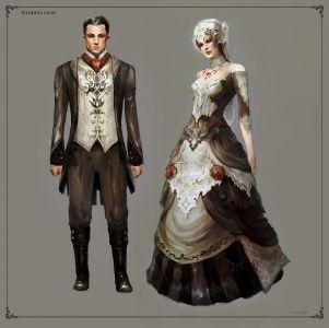 Wedding Gear 1