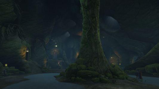 Inside Lantern Hook