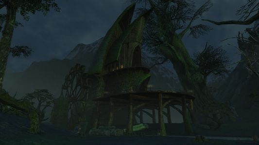 Mathosian Mill