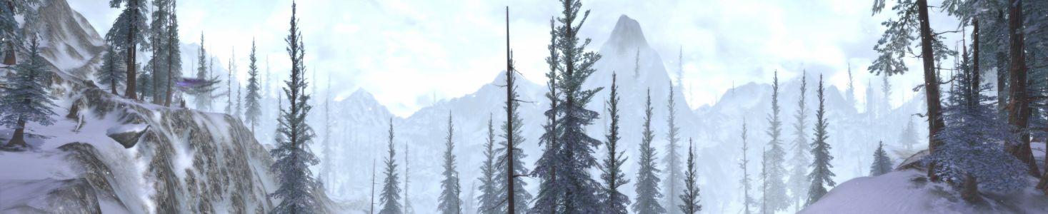 Iron Pine Peak