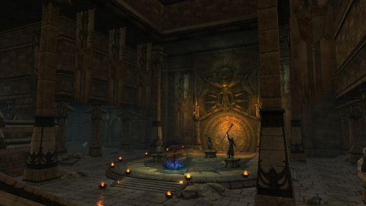 Alsbeth in Tomb of Kings