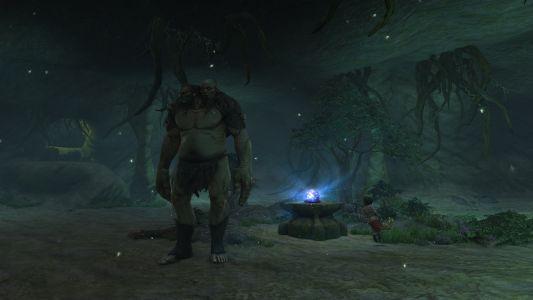 Totek the Ancient