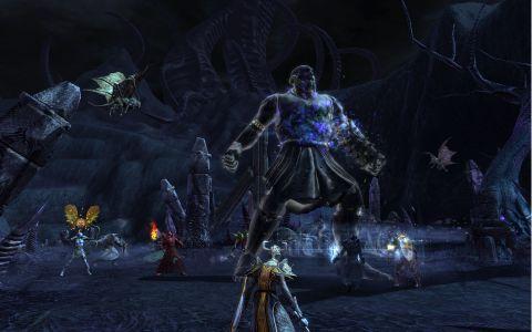 River of Souls mob