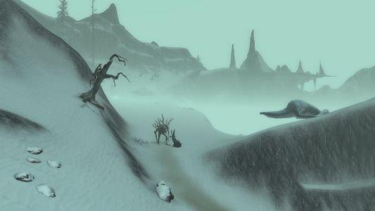 Chillblains Winterfrost