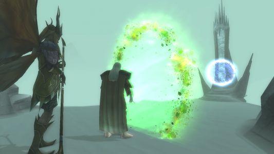 Hylas leaves Twyl