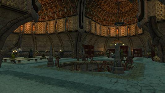 Inside Sagespire