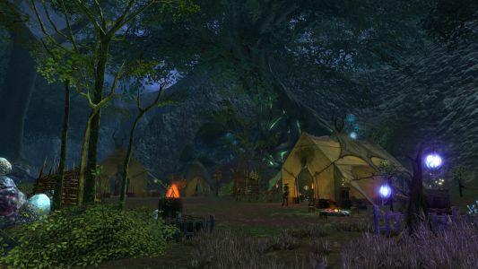 Tuath'de Camp