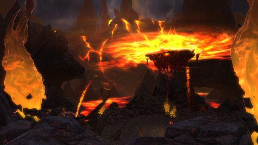 A Fire Rift