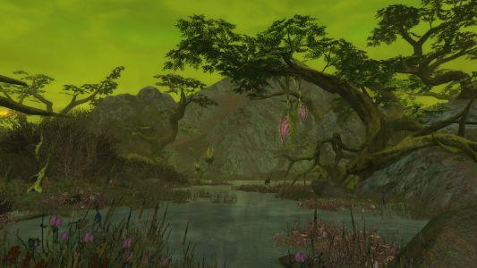 Alicorn Isles