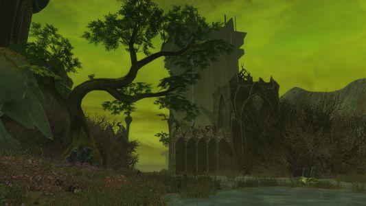 The Marsh Gate